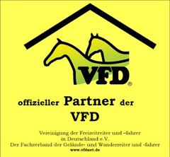 Logo VFD