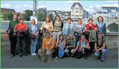 Gruppenfoto FATP